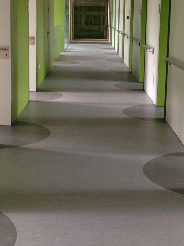 Pavimento vin lico colober pavimentos ligeros for Pavimento vinilico