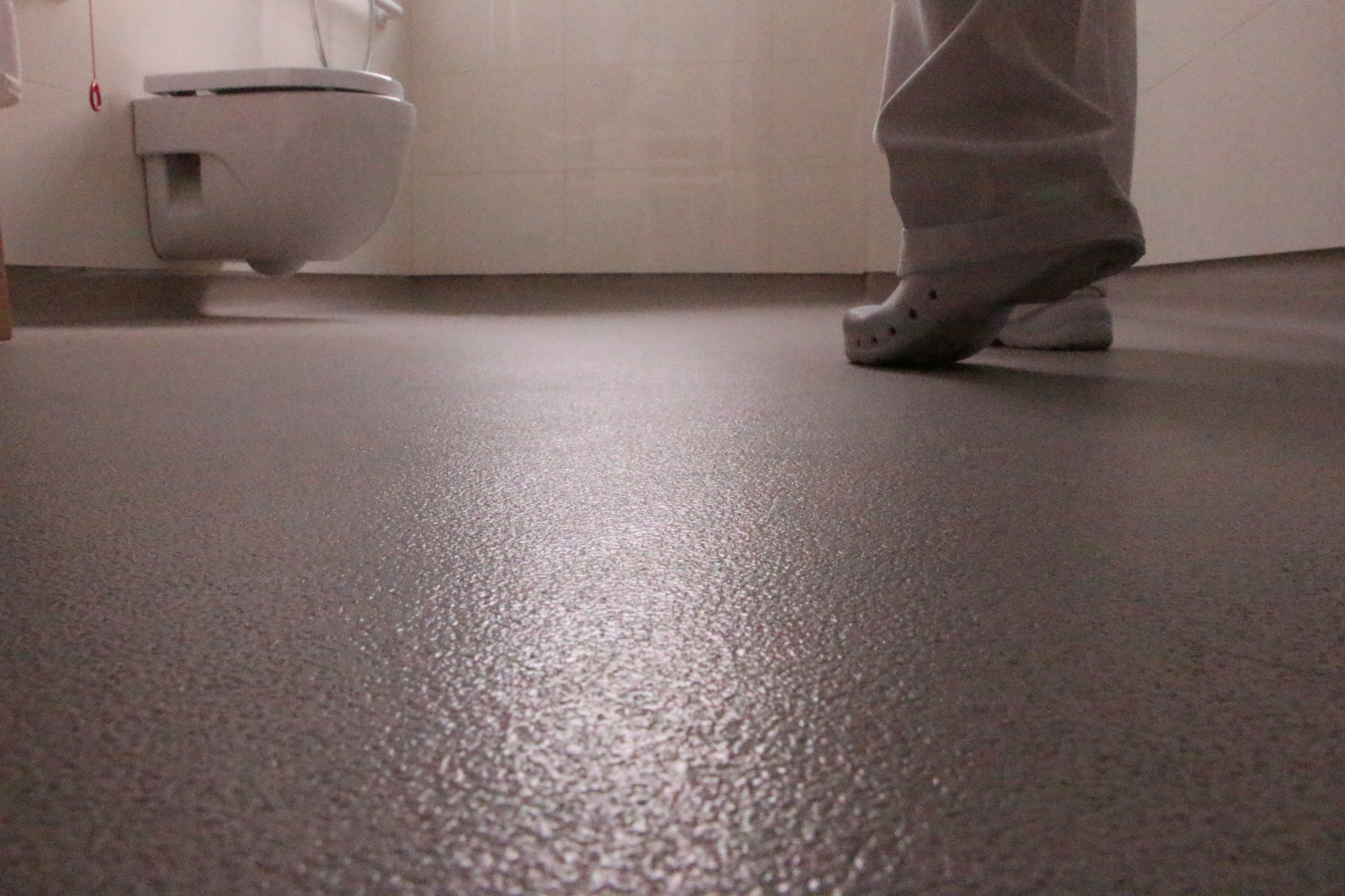 Pavimentos antideslizantes colober pavimentos ligeros - Antideslizante para suelos ...